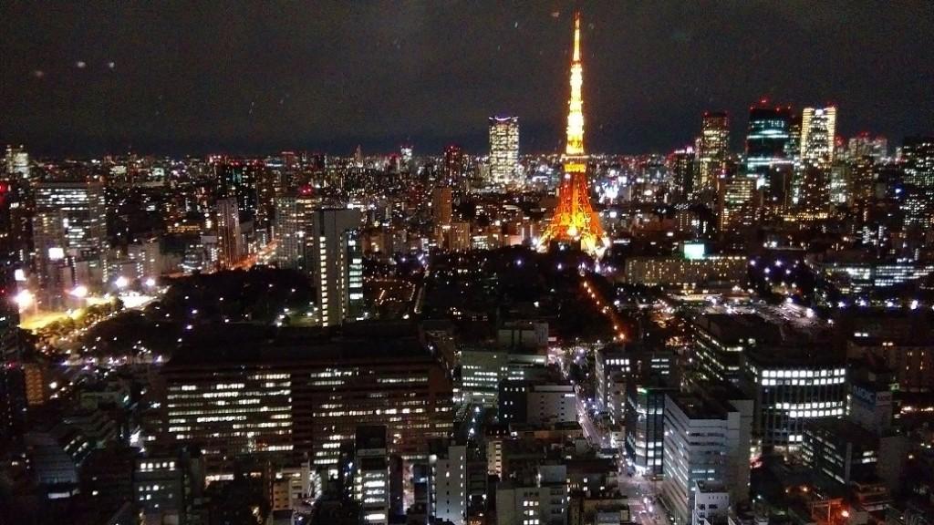 東京自由行&洗腎椅初體驗-0